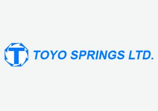 toyo-springs